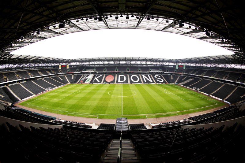 Stadium MK - Home of MK Dons