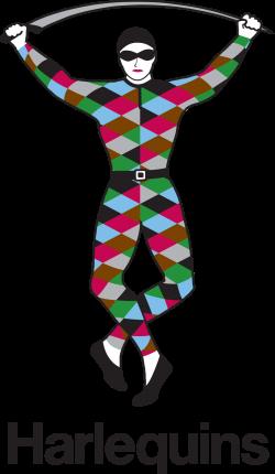 Image: Harlequins FC Logo